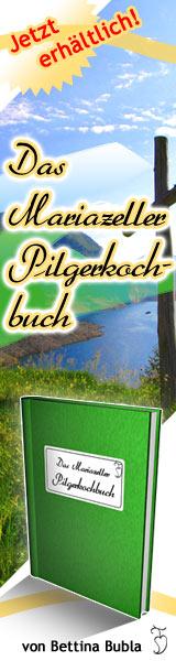 Pilgerkochbuch Banner